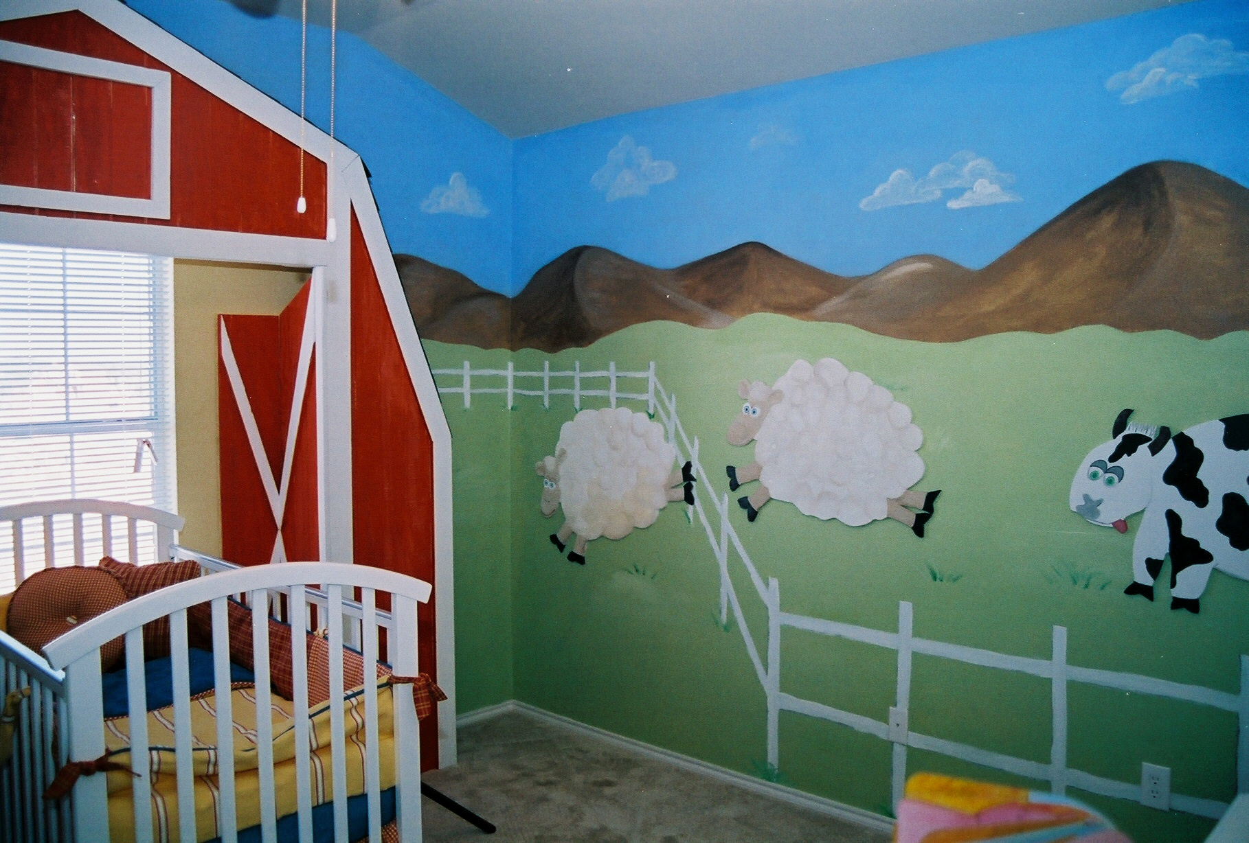 Murals faux finishes san antonio austin texas for Austin mural wall